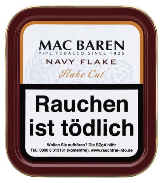 Mac Baren Navi Flake