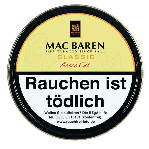 Mac Baren Classic