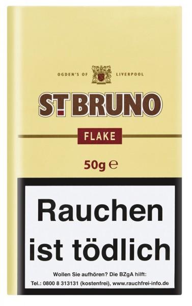 St. Bruno Flake