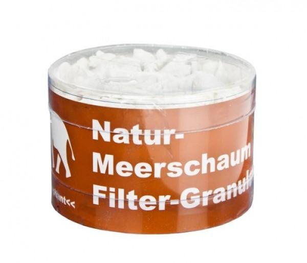 Natur-Meerschaum Filter-Granulat
