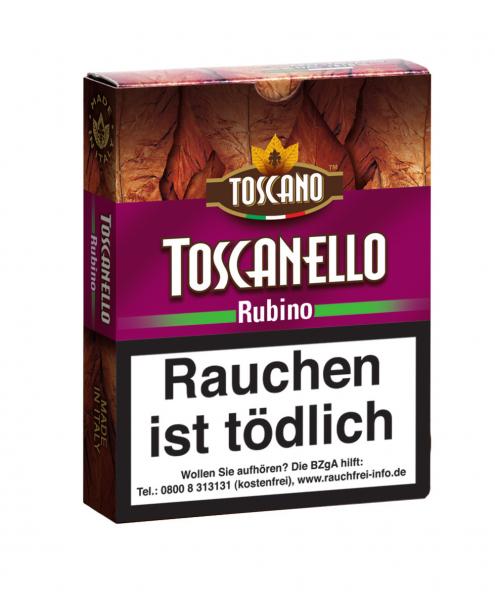 Toscanello Rubino